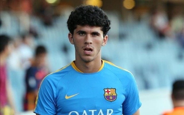 Man United ready to exploit Barcelona wonderkid's contract stalemate