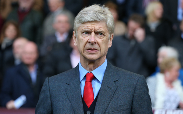 Barcelona in pole position to beat Manchester United to transfer of Arsenal star
