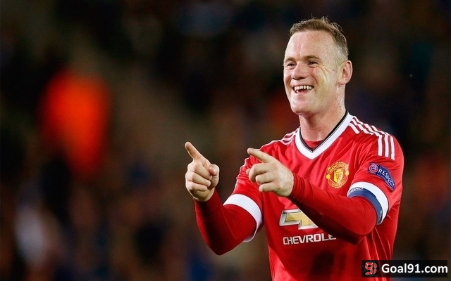 Rooney was dropped for Arsenal clash for being too slow, reveals Man United boss