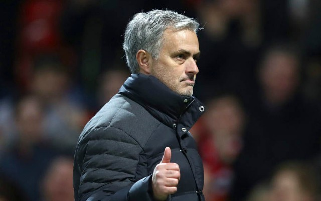 Three areas Man Utd are looking to bolster Mourinho's squad in January