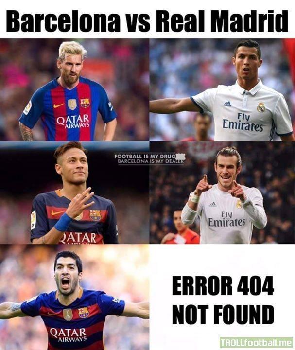 2d974020120a484eb2a18a0e2e2179d7 barcelona vs real madrid soccer memes goal91