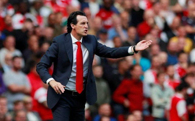 Good news for Arsenal: Unai Emery receives crucial injury boost