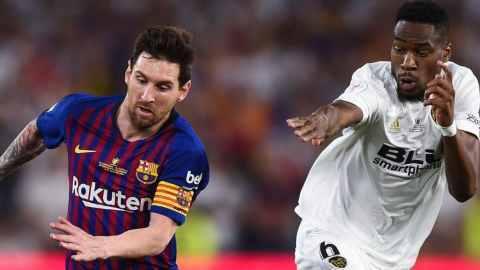 VIDEO Barcelona vs Valencia (Copa del Rey) Highlights