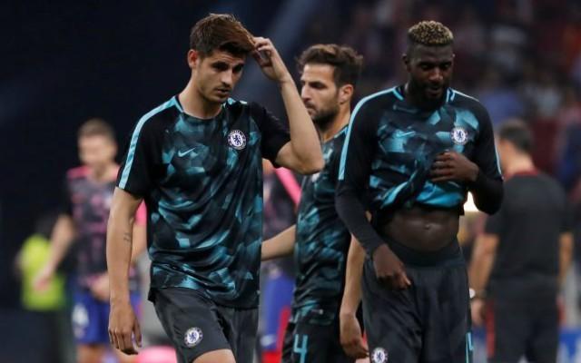 Chelsea news: Alvaro Morata Juventus transfer makes sense, says Paul Merson
