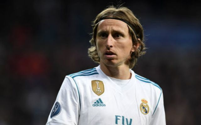€90m Premier League star wanted by Real Madrid as long-term replacement for Modric