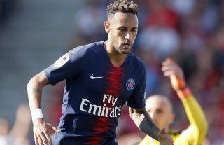 PSG will target €150 million La Liga superstar if Neymar leaves in 2019