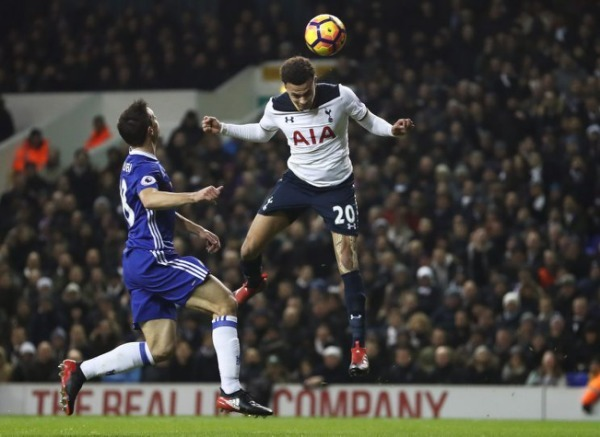 Premier League Five Things: Spurs must do all they can to keep hold of Dele Alli