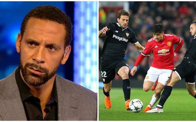 'FULL OF STRANGERS' - Rio Ferdinand blasts Man Utd after Sevilla defeat, feels sorry for Alexis Sanchez