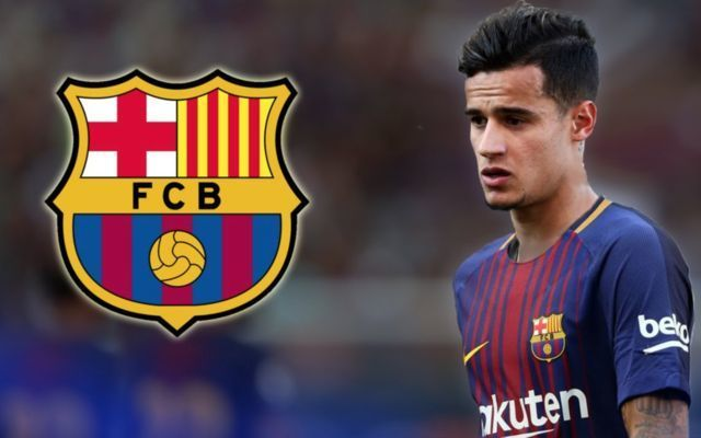 Liverpool prepare £132m bid for Manchester United transfer target as Klopp looks to reinvest Coutinho money