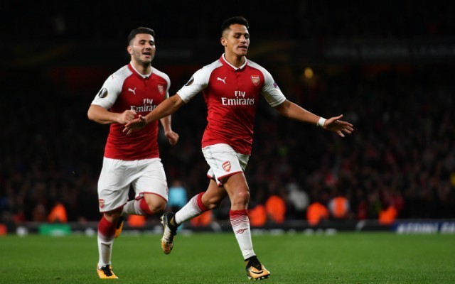 Real Madrid ready to launch Arsenal swap deal in bid to seal Alexis Sanchez transfer, Arsene Wenger likely to accept
