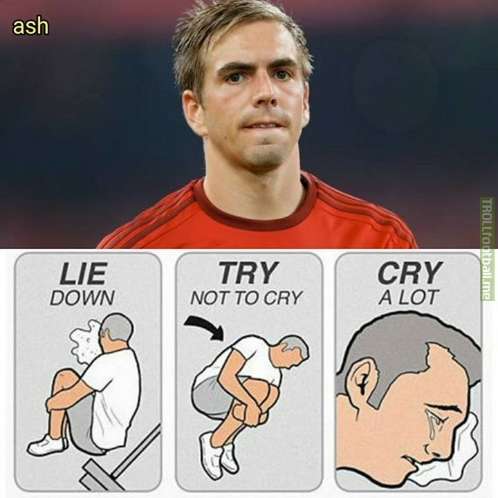 BREAKING: FC Bayern München captain Philipp Lahm will retire at the end of the season????