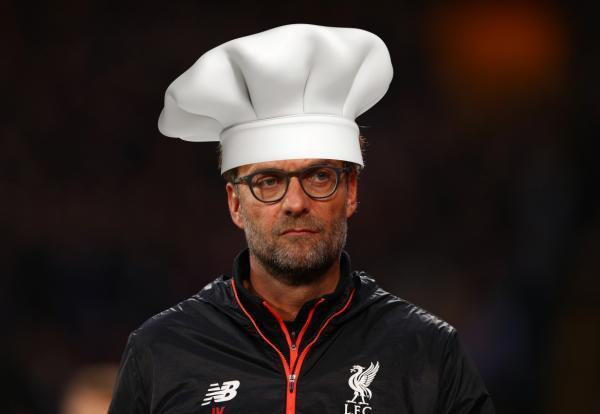Premier League: Liverpool nutritionist explains what food makes Klopp's side tick