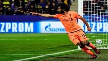 VIDEO NK Maribor vs Liverpool (Champions League) Highlights