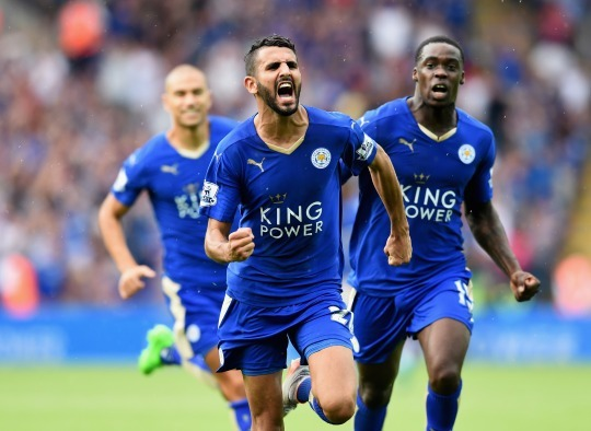 Premier League Review: Leicester City find joy in playing without Vardy