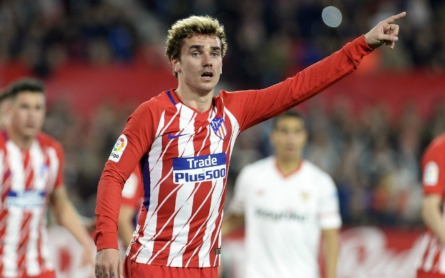 Antoine Griezmann reveals when his future will be decided