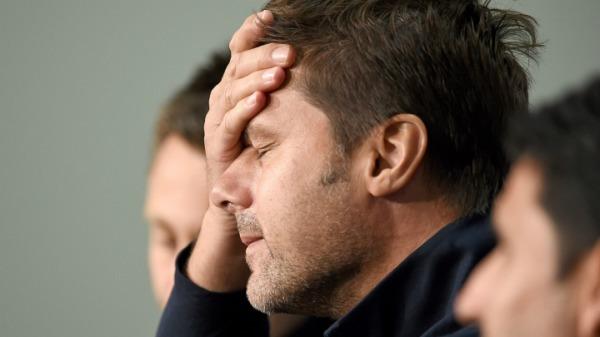 Premier League: Pochettino 'wanted to kill' his players