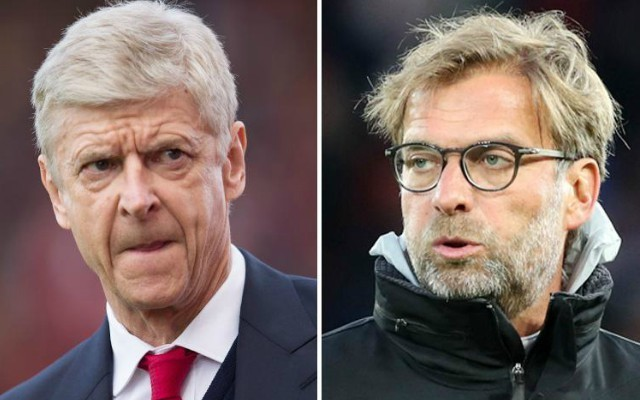 Dithering Arsenal hand Liverpool perfect chance to seal transfer of ideal Philippe Coutinho replacement