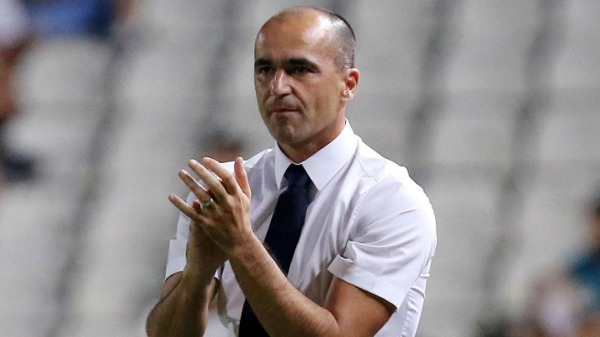World Cup 2018: Martinez delighted by Belgium improvement