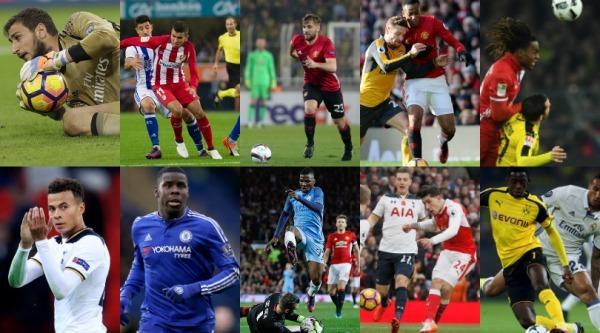 FIFA 17 wonderkids: How to amass a dream team