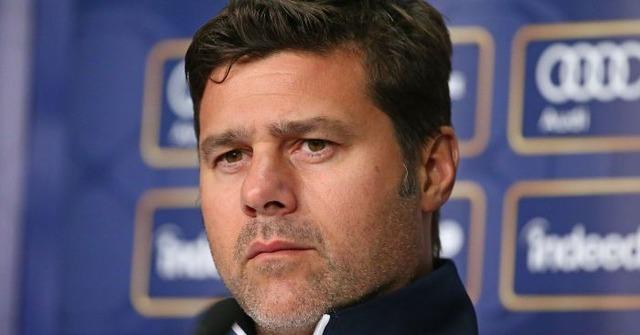 Pochettino wanted to 'kill' Tottenham squad after title failure