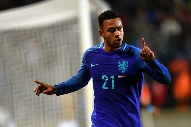 VIDEO Luxembourg 1 - 3 Netherlands (WC Qualification Europe) Highlights Video