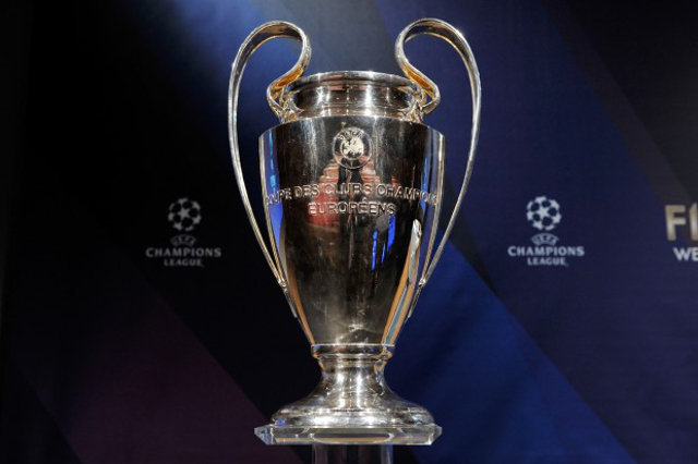 When is the Champions League draw and who can Manchester United, Liverpool and Chelsea face in the last 16?