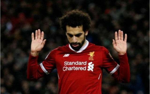 Liverpool boss Jurgen Klopp admits keeping quiet on Mohamed Salah injury worry
