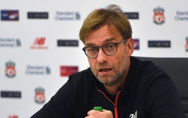 Liverpool injury news: Klopp confirms double blow, duo possibly ruled out for two games