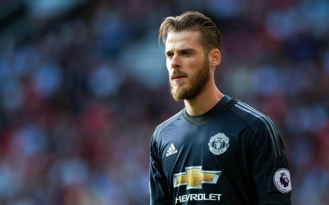 Man Utd news: Mourinho role in De Gea Real Madrid transfer snub