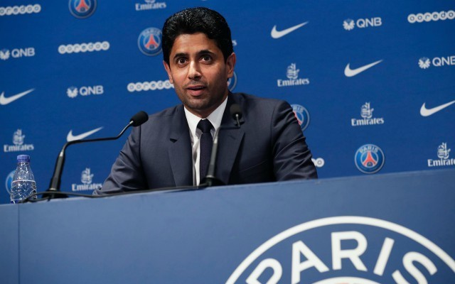 PSG ready to offer Chelsea transfer target in swap deal to beat Manchester United to forward signing