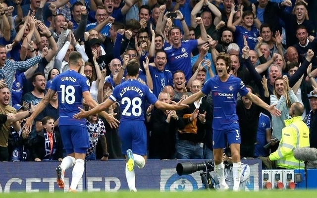 Chelsea ace understood to have signed a new contract
