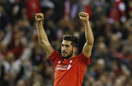 Liverpool Fan View: The enigma that is Emre Can...