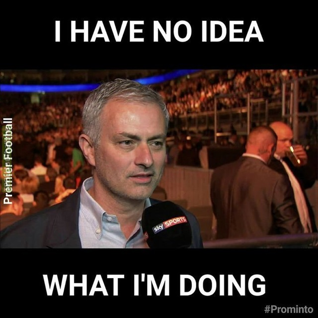 4238acf78ab21745a34df9bec408288a awful week for josé mourinho the special one saturday 2 1 loss
