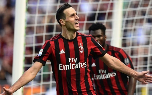 AC Milan could include Kalinic in proposed swap deal for ex-€100m target