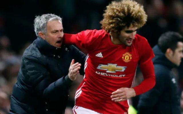 Man Utd confirmed line-up vs Sevilla: Mourinho sparks major reaction with one key selection