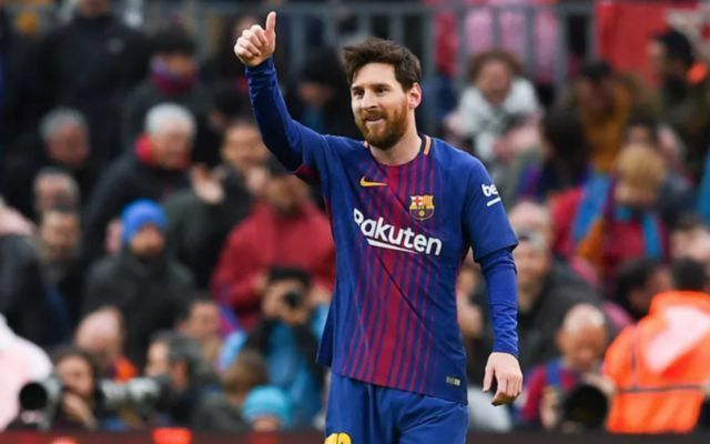 Messi wants under-performing Barcelona star included in deal for €80M Serie A superstar