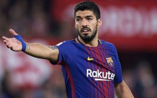 Luis Suarez approves of €40m Barcelona target to provide direct competition for him