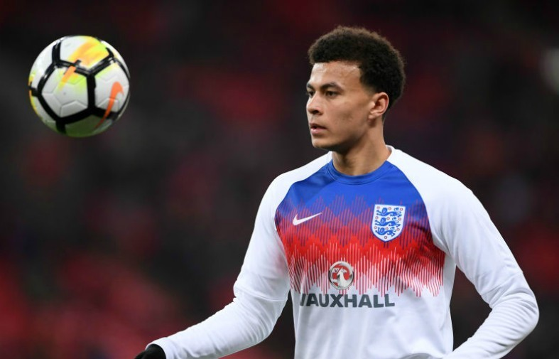 Dele Alli injury update: Southgate discusses England ace ahead of Panama clash