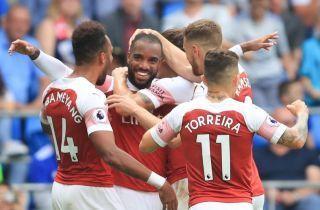 Arsenal news: Aubameyang Gabon future in doubt