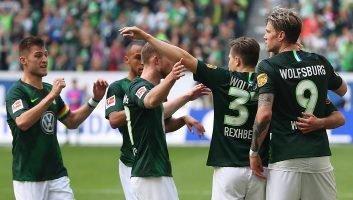 VIDEO Wolfsburg vs Augsburg (Bundesliga) Highlights