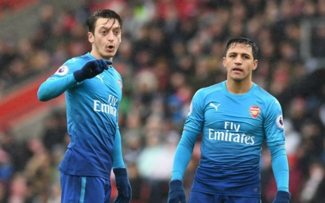 Arsenal closing in on brilliant swap deal to spoil Real Madrid's transfer plans
