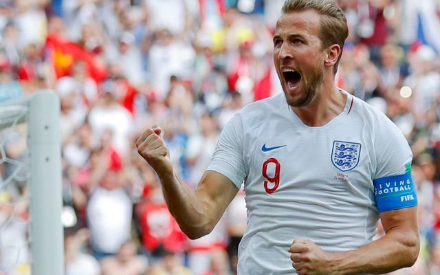 Who could England face in the World Cup 2018 last 16 and beyond?