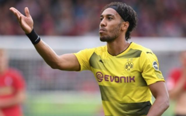Photos: Arsenal chief Ivan Gazidis spotted in Germany to finalise Aubameyang deal