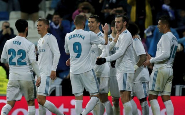 €100M Real Madrid talisman desperate to stay at club despite Los Blancos wanting to get rid