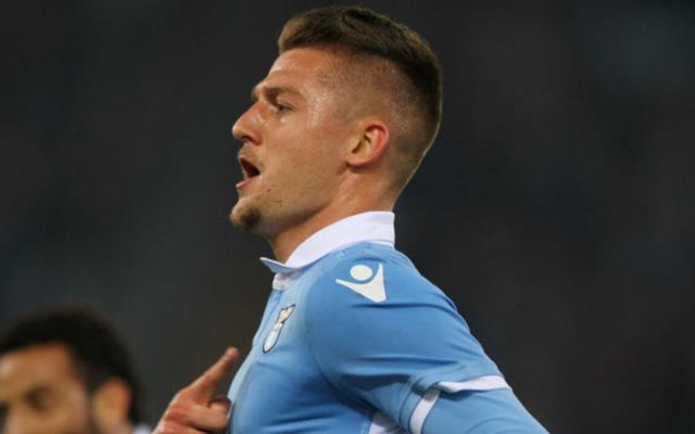 Man United face stiff competition from rivals Man City in race for €80M-rated Serie A star, agent claims player is in high demand
