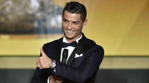 Football: Real Madrid's Ronaldo content he has done everything to win Ballon d'Or