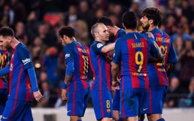 Jose Mourinho sets sights on next Man Utd signing, €35m Barcelona ace on radar