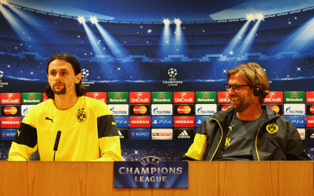 Borussia Dortmund centre-back who was heavily linked with Liverpool in the summer window has high praise for Jurgen Klopp