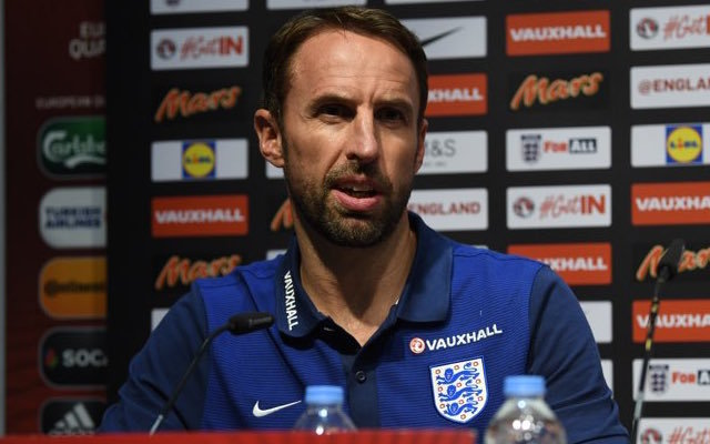 Predicted England XI to face Tunisia in World Cup opener includes surprise Liverpool star