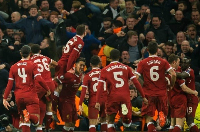 Liverpool v Roma Live Stream, TV Channel, Match Preview, Team News and Kick-Off Time